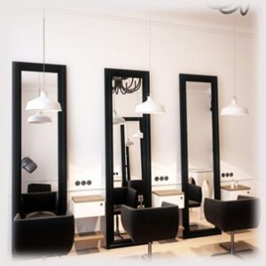 Salon Products & Equip