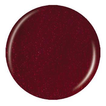 Simply Stunning China Glaze Rich Mahogany Red Shimmer Nail Varnish