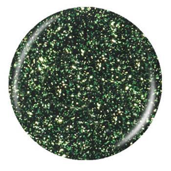 Glittering Garland China Glaze Green Glitter Nail Varnish
