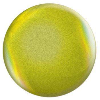 L8R G8R China Glaze Lime Holographic  Nail Varnish
