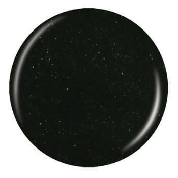 Gussied Green China Glaze Dark Green Shimmer Nail Varnish