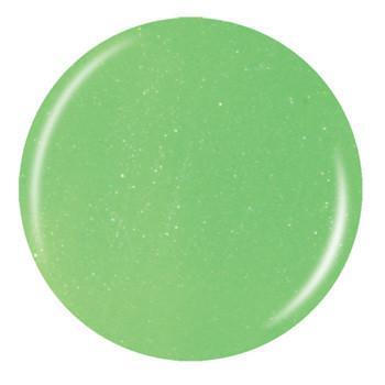 Entourage China Glaze Lime Green Shimmer Nail Varnish