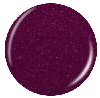 Nice Caboose China Glaze Rasberry Glitter Nail Varnish