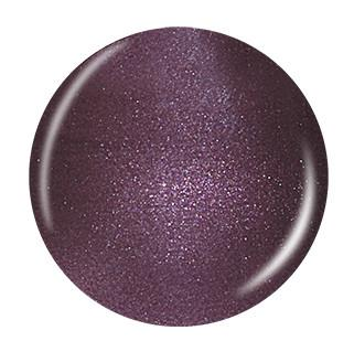 No Peeking China Glaze Eggplant Shimmer Nail Varnish