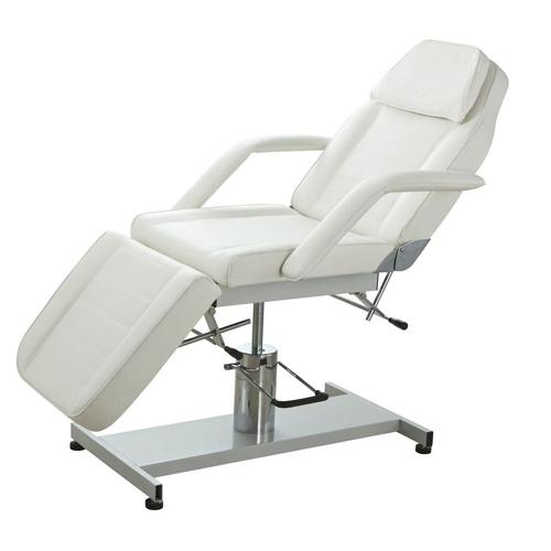 Bed Chair Manual Deluxe