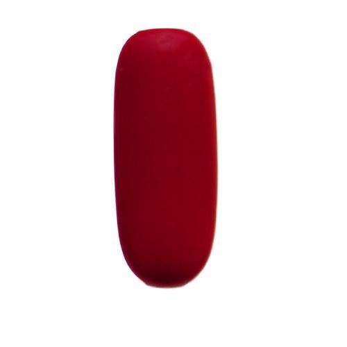 Leo Laque Wear A Scarlet Scarf UV LED Rubber Base Gel Polish 15ml